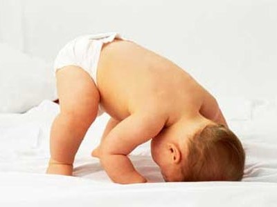 Cuida la salud de tu bebé.