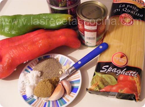 DSCF5328 Salsa de tomate y atún para pasta