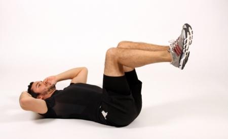 Fuente : Los mejores ejercicios para abdominales