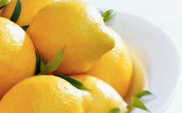 Recetas caseras de limón combatir la caspa  2.jpg