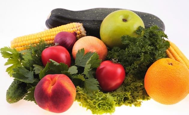 8 alimentos con alto contenido en cido f lico buena salud - Alimentos con alto contenido en acido urico ...