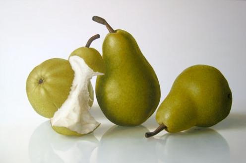 peras beneficios ¿Que aporta la pera al organismo?